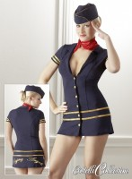 Stewardess ruha