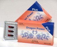* Dragon Power Plus (6db)