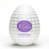 TENGA Egg Spider (1db)