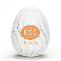 TENGA Egg Twister (1db)